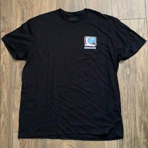 NWT Quiksilver Men's T-shirt XL